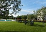 Location vacances Lazise - Agriturismo Le Ginestre - Regarda Travel-3