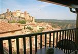 Hôtel Huesca - Hotel Castillo-2