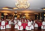 Hôtel Lugo - O Val Do Naseiro-2