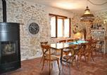 Location vacances Vallerotonda - Milleunapietra Romantic House-3