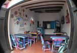 Location vacances Santa Marta - Doña Cumbia Hostel-4