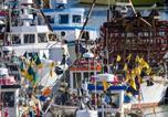 Location vacances  Province de Rimini - Le Stanze del Pescatore-3