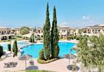 Location vacances Kouklia - 2 bedroom Apartment Thalassa with sea and sunset views, Aphrodite Hills Resort-3