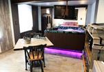Hôtel Chimay - Le cocon des lacs-1