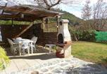 Location vacances Le Castellet - Holiday Home Le Brulat-1