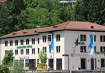 Hôtel Schönau am Königssee - Ks Hostel Berchtesgaden Gmbh-1