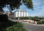 Hôtel Douvaine - Hôtel Real-2