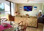 Location vacances Kīhei - Maui Parkshore #313-3