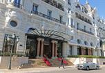 Hôtel Monaco - Hôtel de Paris Monte-Carlo-4
