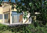 Hôtel Capalbio - B&B La Vallerana-1