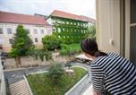 Location vacances Zagreb - Apartment with a View Zagreb - Radićeva Street-3