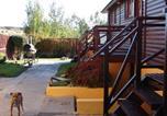 Hôtel El Calafate - Cabañas Marias del Sur-4