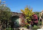 Location vacances  Gard - Gîte cévenol avec Spa et Piscine privatifs-3