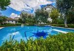 Location vacances Sorrento - Casa Di Aria-4