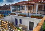 Location vacances San Cristóbal de Las Casas - La Tozi Galeria Hotel-1