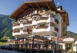 Hôtel Mayrhofen - Hotel Andrea-1