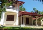 Location vacances Hikkaduwa - Villa Shaa-2