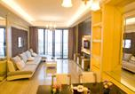 Location vacances Sanya - Venus Theme Apartment Xinlang Guoji-2