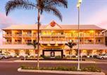Hôtel Apia - Sheraton Samoa Aggie Grey's Hotel & Bungalows-1