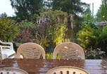 Location vacances Barbastro - Villa Calle los Enebros-3