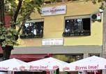 Hôtel Tirana - Hotel Millennium-3