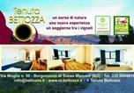 Location vacances Zola Predosa - Agriturismo Tenuta Bettozza-2