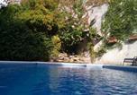 Hôtel Montevideo - Regency Carrasco - Suites & Boutique Hotel-3
