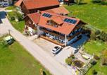 Location vacances Hopferau - Panoramahof & Landhaus Böck-3