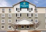 Hôtel Chesapeake - Woodspring Suites Chesapeake-Norfolk South