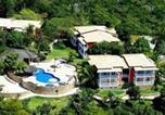 Villages vacances Porto Seguro - Altos de Taperapuã Spa Eco Resort-1