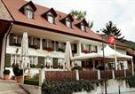 Hôtel Olten - Gasthof Löwen-1