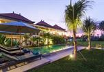 Villages vacances Payangan - Canting Bali Suite by Supala-4