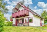 Location vacances Alsfeld - Holiday Home Kirchheim/Hessen with a Fireplace 05-1