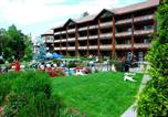 Location vacances Chelan - Lakeside Lodge and Suites-1
