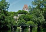 Location vacances Jarnac - La Maison de Riviere-3
