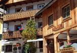 Hôtel Bad Goisern - Pension Cafe zum Mühlbach-1