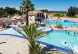 Camping avec WIFI Port-Vendres - Camping La Coste Rouge-3