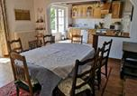 Location vacances Saint-Saud-Lacoussière - Beautiful farmhouse in Dordogne-4