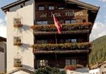 Hôtel Klosters-Serneus - Romantik Hotel Chesa Grischuna-4