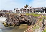 Hôtel Ensenada - Castillos Del Mar-2