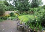 Location vacances Knutsford - Beautiful house-South Manchester-close to airport-4