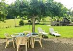 Location vacances Saint-Jean-Pied-de-Port - Maison de 2 chambres a Lasse avec magnifique vue sur la montagne et jardin clos a 50 km de la plage-3