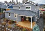 Location vacances Hood River - Redtail 3 Bedroom with Spacious Kitchen and Covered Back Deck - 30 Day Stay home-4