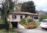 Location vacances  Province de Novare - Villa Marinella - fronte lago-2
