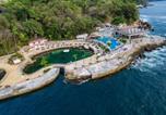 Hôtel Acapulco - Las Brisas Acapulco-3
