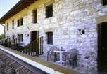 Location vacances Cervignano del Friuli - Casa Corazza-2