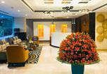 Hôtel Vadodara - Fortune Inn Promenade - Member Itc Hotel Group, Vadodara-4
