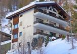 Location vacances Zermatt - Apartment Le Mans-1