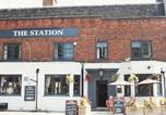 Location vacances Woking - The Station-1