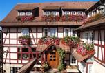 Hôtel Guxhagen - Landgasthof Hotel Hess-1